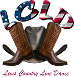 Levis Country Line Dance